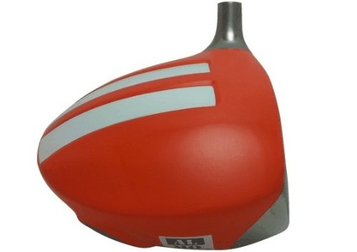 Geek Golf No Brainer Remax Long Drive +25yards Golf Driver Head by Geek Golf (Image #3)