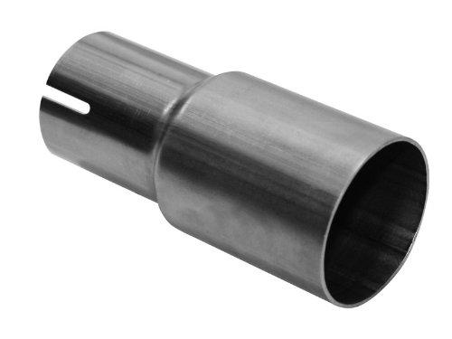 Remus ad0031 ad0031, Adattatore J, lunghezza 60, diametro: interno 42.2 su esterno 45 mm diametro: interno 42.2su esterno 45mm REMUS Innovaton GmbH