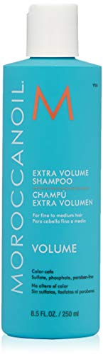 Moroccanoil Extra Volume Shampoo, 8.5 Fl. Oz.