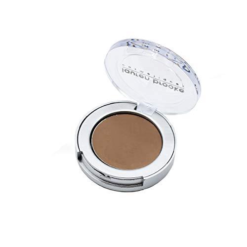 Lauren Brooke Cosmetiques Natural Creme Eyeshadow (Cocoa Latte (Matte))