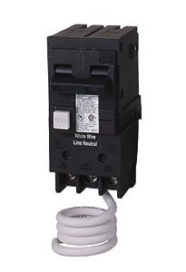 siemens qf215 15 amp double pole 120 240 volt type qpf ground fault circuit interrupter. Black Bedroom Furniture Sets. Home Design Ideas