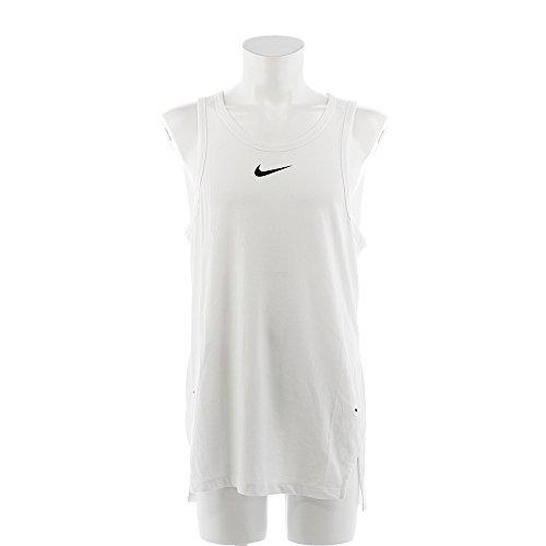 Dry 100 Fit M 891711 Canotte Bainco Bianco Nike Basketball 6aTf5xWq
