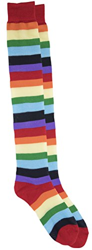 Clown Costumes - Kangaroo's Halloween Accessories - Clown Socks