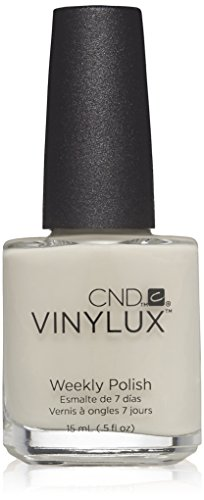 Nail Studio (CND Vinylux Weekly Nail Polish, Studio White, .5 oz)