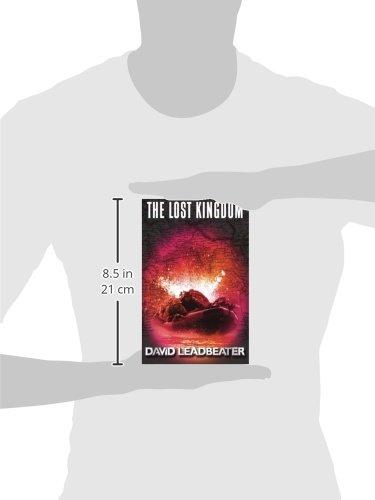 The Lost Kingdom (Matt Drake 10): Volume 10: Amazon.es ...