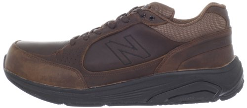 New Balance - Mens 928 Motion Control Walking Shoes, UK: 9 UK - Width 6E, Brown