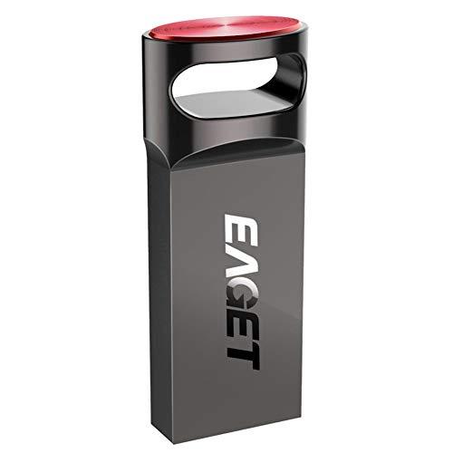 Eaget U81 USB 3.0 Mini Flash Drive High Speed Metal Portable U Disk (64GB) from Vipeco