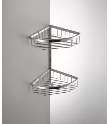 Cromo Colombo Design B96170CR Porta Oggetti Vasca//Doccia