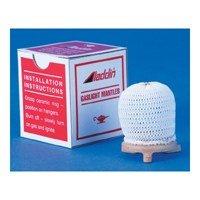 Aladdin Mantle Aladdin Lamps Hard Inverted Gaslight Mantl...