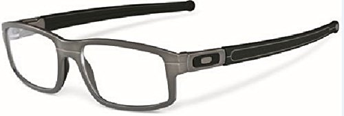 mens oakley frames  Mens Oakley Panel OX 3153 0253 Prescription Eyeglasses Frames ...