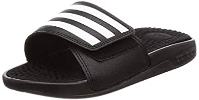adidas Adissage TND, Unisex Adults Slides, Black (Core Black/Ftwr White/Core Black), 7 UK (40 2/3 EU)