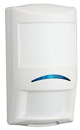 Bosch ISC-PPR1-W16 Sensor de infrarrojos Alámbrico Blanco detector de movimiento - Sensor