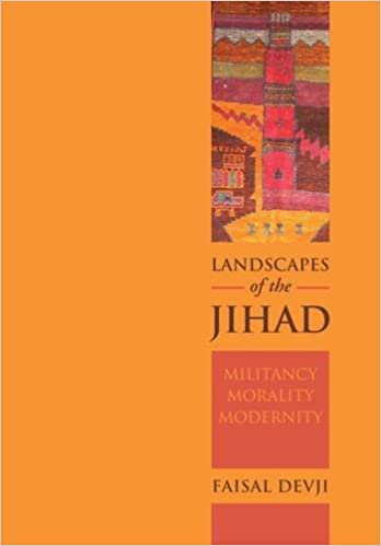 Landscapes of the Jihad: Militancy, Morality, Modernity (Crises in World Politics)