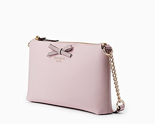Kate York Crossbody Street New dawn Spade Bag Leather Sawyer Plum Declan Classic rq8SrEng