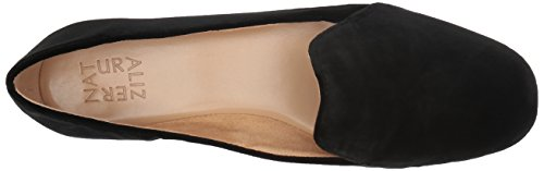 Naturalizer Donne Emiline Slip-on Mocassino Nero