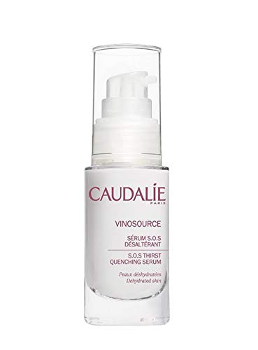 Caudalie Vinosource S.O.S. Thirst-Quenching Serum, 30 ml/1 oz