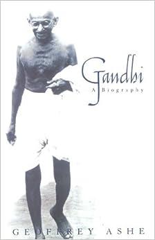 Gandhi by Geoffrey Ashe (2000-09-03)