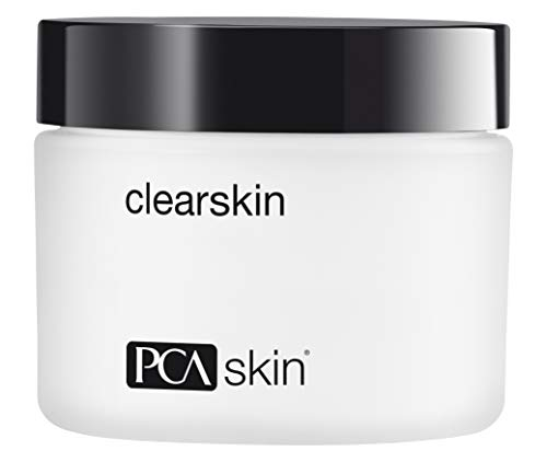 PCA SKIN Clearskin, Calming & Balancing Facial Moisturizer, 1.7 ounce (Best For Clear Skin)