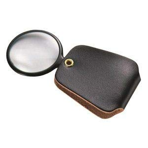 General 532 2.5 Power Pocket - Carded Magnifier