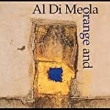 Orange & Blue by Al Di Meola
