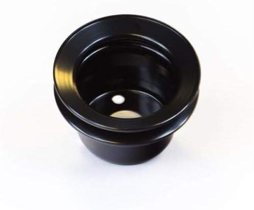 145336490 Water Pump Pulley Perkins 102.05, 103.07, 103.10, 402D-05, 402F-05,403A-11, 403D-07, 403D-11, 403F-07, 403F-11, 404D-15
