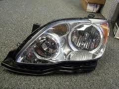 Genuine Toyota Parts 81110-06800 Headlight Assembly