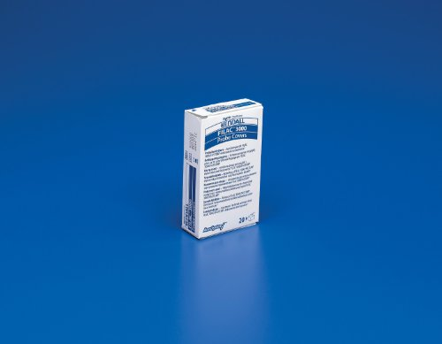 - SWD202020Z - Filac FasTemp Thermometer Probe Covers