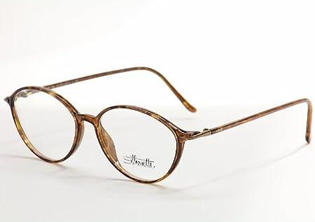 Silhouette Eyeglasses SPX Legends Full Rim 1921 6102 Optical Frame 52x14x125mm