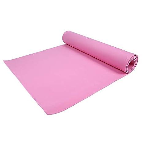 HYTGFR Esterilla Yoga Antideslizante Yoga Sport Women Eva ...
