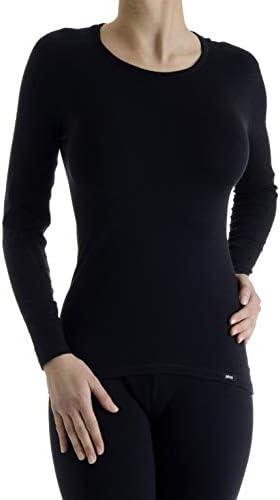 PLEAS Damen Thermo Shirt