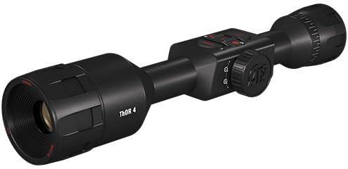 11. ATN Thor 4, 640x480, Thermal Rifle Scope
