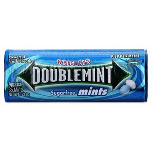wrigleys-doublemint-sugar-free-mints-peppermint-flavour-238-g-pack-of-3-units-by-kk