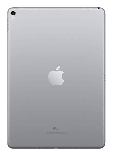 Apple iPad Pro (10.5-inch, Wi-Fi, 64GB) - Space Gray