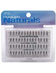 Ardell Duralash Naturals Flare Long Black (56 Lashes) (Case of 6)