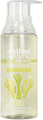 Hand Soap: Method Kitchen