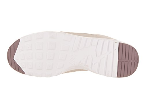 UK MAX Nike Womens Air Thea 4 Beige Trainers wOP6H