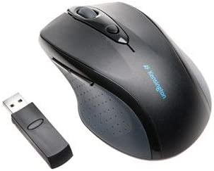Electronics USB PS2 Full Size Wrless Mouse Computer