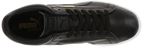 Puma Mens Stepper Classic Citi Series Sneaker Black