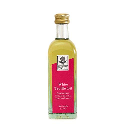 Selezione Tartufi, White Truffle Oil, 8.8oz