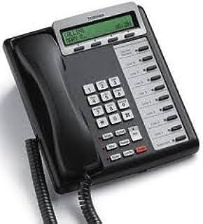 amazon com toshiba dkt3210 sd 10 button speaker display phone rh amazon com toshiba office phone manual ip series toshiba office phone manual dp5032-sd