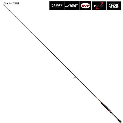 ダイワ(Daiwa) ロッド シルバーウルフ AGS 762ULXSの商品画像