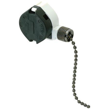 Ez-Flo 61105 Ceiling Fan Switch
