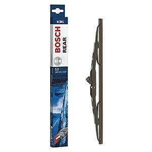 Bosch Balai d'essuie–glace arrière Rear: H341, Longueur: 340mm – 1 balai arrière