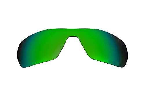 Best SEEK OPTICS Replacement Lenses Oakley OFFSHOOT - Polarized Green - Polarized Offshoot