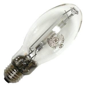 (GE 13250 - LU100/MED - 100 Watt High Pressure Sodium Light Bulb, Medium Base )