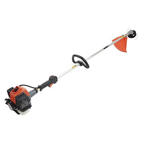 Tanaka TCG24EBSP 2-Cycle Gas String Commercial Grade Trimmer, 23.9cc ()