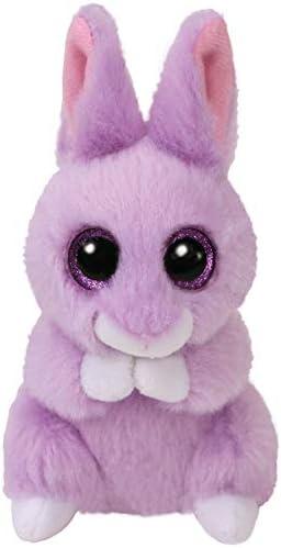 Ty ty36873 Beanie Boo s – Llavero Abril el Conejo: Amazon.es: Juguetes y juegos