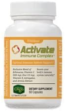 Melaleuca Activate Immune Complex Original Version