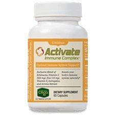 Cheap Melaleuca Activate Immune Complex