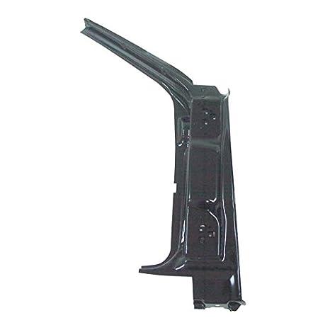 Amazon com: Auto Metal Direct 375-3466-R Door Jamb Pillar Assembly